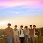 Seven O'Clock Get Away group promo photo
