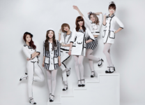 Dalshabet Have, Don't Have group photo