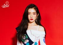 Irene para Summer Magic 7