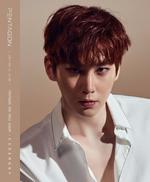 PENTAGON Shinwon Cereomony promo photo