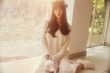 WJSN SeolA The Secret promo photo