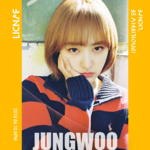 BVNDIT Jungwoo BVNDIT, Be Ambitious! promo photo 3