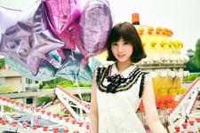 GFriend Eunha LOL Promo 3