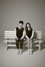 Paul Kim & Chung Ha Loveship promo photo 4