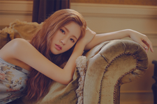 (G)I-DLE Miyeon I Made concept photo 1