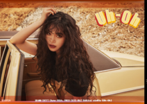 (G)I-DLE Soojin Uh-Oh concept photo