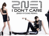 I Don't Care (Baek Kyoung Remix)