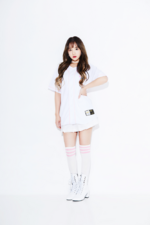 AQUA Sihyeon Official profile photo 2