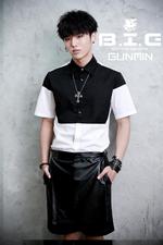 B.I.G Gunmin Are You Ready? promo photo