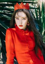 Irene para Perfect Velvet 5