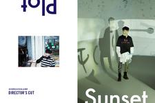 SEVENTEEN Woozi Director's Cut teaser photo