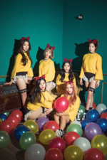 Berry Good Glory promotional photo