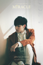 GOT7 JB Present You & Me Edition promotional photo 1
