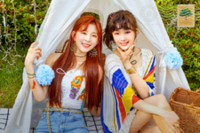 GWSN THE PARK IN THE NIGHT part three teaser 5