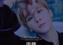 MONSTA X I.M Follow Find You concept photo 3