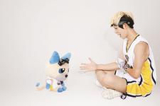 24K Kisu U R So Cute teaser photo