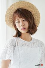 FNC new girl group member Bora 2