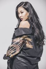 Lucky J Jessi No Love promotional photo