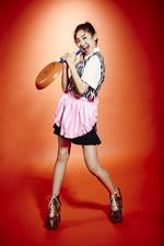 SIXTEEN Chaeyeon promotional photo