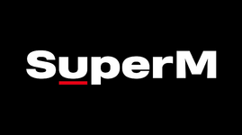 SuperM logo