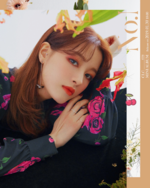 CLC Seunghee No.1 concept photo 2