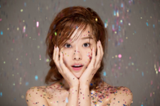 Song Ji-eun 25 promotional photo