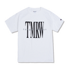 Jay Park x Yultron Forget About Tomorrow merch t-shirt 1-1