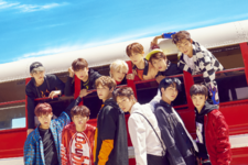 THE BOYZ The Sphere group promo photo
