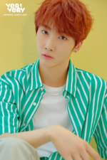 VERIVERY Hoyoung reveal photo 1