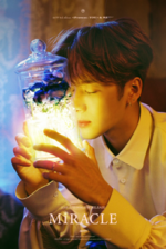 GOT7 Jackson Present You & Me Edition promotional photo 3