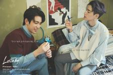 GOT7 Present You unit teaser photo 1