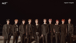 NCT 127 Regular-Irregular promo photo