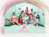 TWICE 1st Tour: TWICELAND The Opening