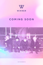 WINNER Millions coming soon poster