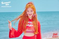 DIA Somyi Summer Ade promo photo 3
