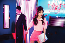 Girls' Generation Sooyoung Mr. Mr. promotional photo