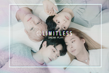 LIMITLESS Dreamplay group concept photo
