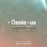 PENTAGON Genieus coming soon