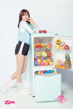 An Yu Jin Produce 48 promo photo (8)
