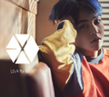 EXO Love Me Right Romantic Universe Xiumin edition cover.png