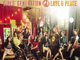 Love & Peace (Girls' Generation)