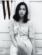 TWICE Mina Korea W 2017 Promo