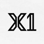 X1 official logo