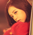 BLACKPINK Jisoo Square Two promotional photo.png