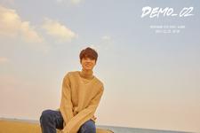 PENTAGON Yeo One Demo 02 promo photo 2