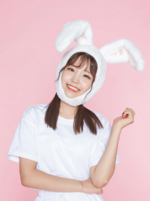 Pinkfantasy Heesun Iriwa concept photo (2)