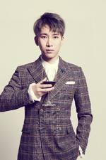BTOB Eunkwang Feel'eM promo photo