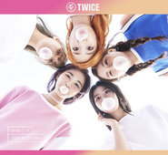 TWICE TWICEcoaster LANE 1 teaser photo 3