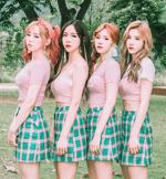 FLASHE Season Album group promo photo