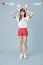 Idol School Song Ha Young Photo 3